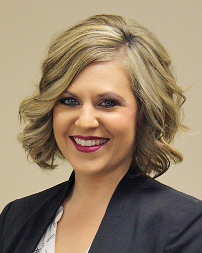 Holly Warden McAdoo